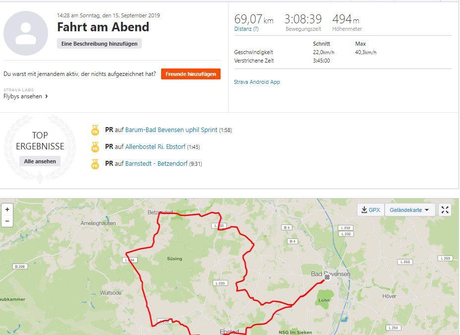 Spenden Liefer Marathon Tag 11 – 619 km / 154,75 Euro